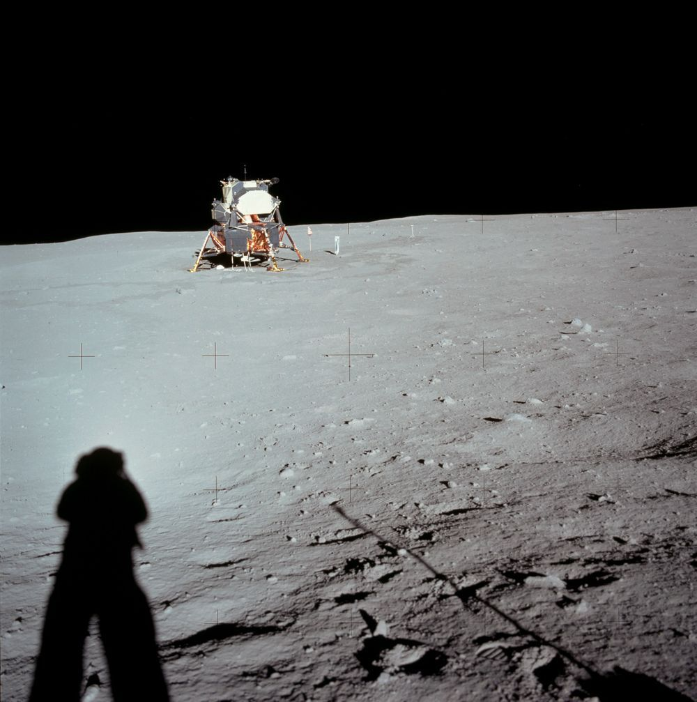 The Importance of Moonwalking - and Remembering